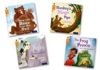 Oxford Reading Tree Traditional Tales: Level 6: Pack of 4 - Oxford Reading Tree Traditional Tales