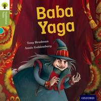 Oxford Reading Tree Traditional Tales: Level 7: Baba Yaga - Oxford Reading Tree Traditional Tales (Paperback)