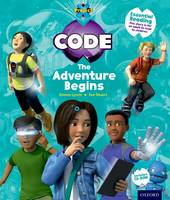 Project X Code: The Adventure Begins - Project X Code