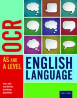 OCR A Level English Language: Student Book - OCR A Level English Language (Paperback)