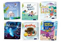 Oxford Reading Tree Story Sparks: Oxford Level 7: Class Pack of 36 - Oxford Reading Tree Story Sparks