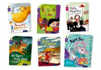Oxford Reading Tree Story Sparks: Oxford Level 11: Class Pack of 36 - Oxford Reading Tree Story Sparks