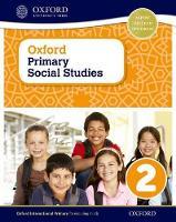Oxford Primary Social Studies Student Book 2 (Paperback)