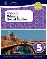 Oxford Primary Social Studies Student Book 5 (Paperback)