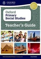 Oxford Primary Social Studies Teacher's Guide (Paperback)