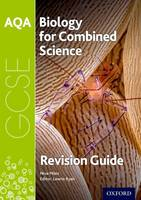 AQA Biology for GCSE Combined Science: Trilogy Revision Guide (Paperback)