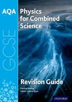 AQA Physics for GCSE Combined Science: Trilogy Revision Guide (Paperback)