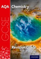 AQA GCSE Chemistry Revision Guide