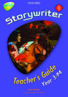Oxford Reading Tree: Y3: Treetops Storywriter 1: Fiction Teacher's Guide (Paperback)