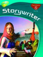 Oxford Reading Tree: Y4/P5: Treetops Storywriter 2: Pupil Book (Paperback)