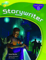 Oxford Reading Tree: Y5/P6: TreeTops Storywriter 3: Pupil Book (Paperback)