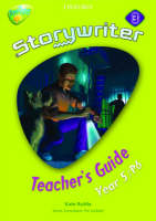 Oxford Reading Tree: Y5: Treetops Storywriter 3: Fiction Teacher's Guide (Paperback)