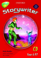 Oxford Reading Tree: Y6/P7: TreeTops Storywriter: CD-ROM: Unlimited User Licence (CD-ROM)