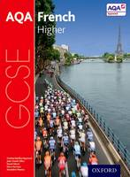 AQA GCSE French Higher (Paperback)