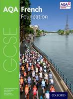AQA GCSE French Foundation (Paperback)