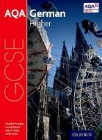 AQA GCSE German Higher (Paperback)
