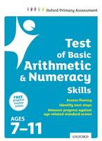 Test of Basic Arithmetic and Numeracy Skills