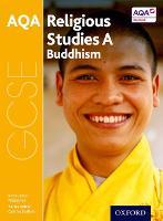 GCSE Religious Studies for AQA A: Buddhism - GCSE Religious Studies for AQA A (Paperback)