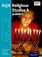 GCSE Religious Studies for AQA A: Judaism