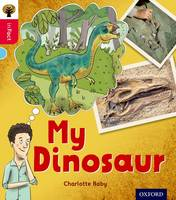 Oxford Reading Tree inFact: Oxford Level 4: My Dinosaur - Oxford Reading Tree inFact (Paperback)
