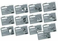 Read Write Inc. Phonics: Black and White Grey Set 7 Storybooks Mixed Pack of 13 - Read Write Inc. Phonics