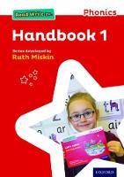 Read Write Inc. Phonics: Teaching Handbook 1 - Read Write Inc. Phonics (Paperback)