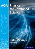 AQA GCSE Physics for Combined Science (Trilogy) Workbook: Higher (Paperback)