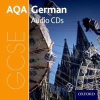 AQA GCSE German Audio CDs (CD-Audio)