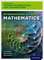 Oxford International AQA Examinations: International AS Level Mathematics (Paperback)