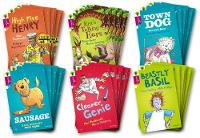 Oxford Reading Tree All Stars: Oxford Level 10: Pack 2 (Class pack of 36) - Oxford Reading Tree All Stars