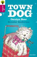 Oxford Reading Tree All Stars: Oxford Level 10 Town Dog: Level 10 - Oxford Reading Tree All Stars (Paperback)