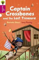 Oxford Reading Tree All Stars: Oxford Level 10: Captain Crossbones and the Lost Treasure - Oxford Reading Tree All Stars (Paperback)