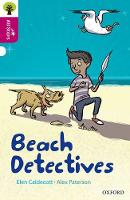 Oxford Reading Tree All Stars: Oxford Level 10: Beach Detectives