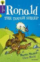 Oxford Reading Tree All Stars: Oxford Level 11 Ronald the Tough Sheep: Level 11 - Oxford Reading Tree All Stars (Paperback)