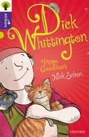Oxford Reading Tree All Stars: Oxford Level 11 Dick Whittington: Level 11 - Oxford Reading Tree All Stars (Paperback)