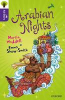 Oxford Reading Tree All Stars: Oxford Level 11 Arabian Nights: Level 11 - Oxford Reading Tree All Stars (Paperback)