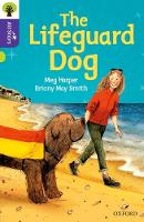 Oxford Reading Tree All Stars: Oxford Level 11: The Lifeguard Dog - Oxford Reading Tree All Stars (Paperback)