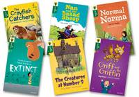 Oxford Reading Tree All Stars: Oxford Level 12 : Pack of 6 (4a) - Oxford Reading Tree All Stars