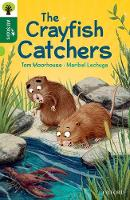 Oxford Reading Tree All Stars: Oxford Level 12 : The Crayfish Catchers - Oxford Reading Tree All Stars (Paperback)