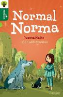 Oxford Reading Tree All Stars: Oxford Level 12 : Normal Norma - Oxford Reading Tree All Stars (Paperback)