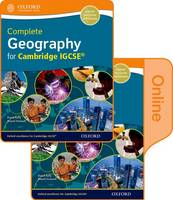 Complete Geography for Cambridge IGCSE: Student Token Book
