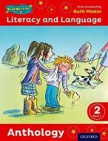 Read Write Inc.: Literacy & Language: Year 2 Anthologies Pack of 45 - Read Write Inc.