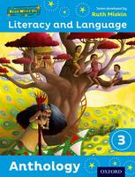 Read Write Inc.: Literacy & Language: Year 3 Anthology Pack of 15 - Read Write Inc.