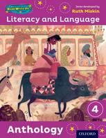 Read Write Inc.: Literacy & Language: Year 4 Anthology Pack of 15 - Read Write Inc.