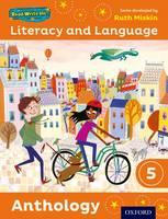 Read Write Inc.: Literacy & Language: Year 5 Anthology Pack of 15 - Read Write Inc.