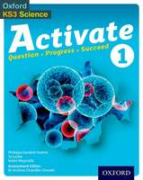 Activate 1 Student Book (Paperback)