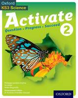 Activate 2 Student Book (Paperback)