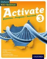Activate 3 Student Book (Paperback)