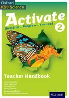 Activate 2: Teacher Handbook - Activate 2 (Paperback)