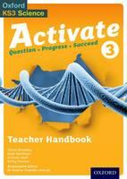 Activate 3: Teacher Handbook - Activate 3 (Paperback)